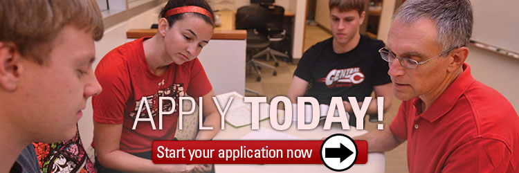 Apply Today - Start your application now!