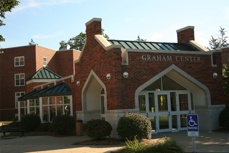 Graham Conference Center