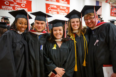 Photo Gallery: Commencement