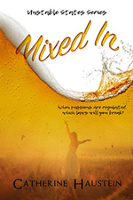 Mixed In by Cathy Haustein