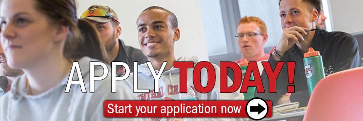 Apply to Central College today!