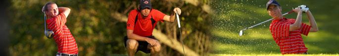 golfmens banner
