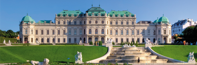 Vienna, Austria photo